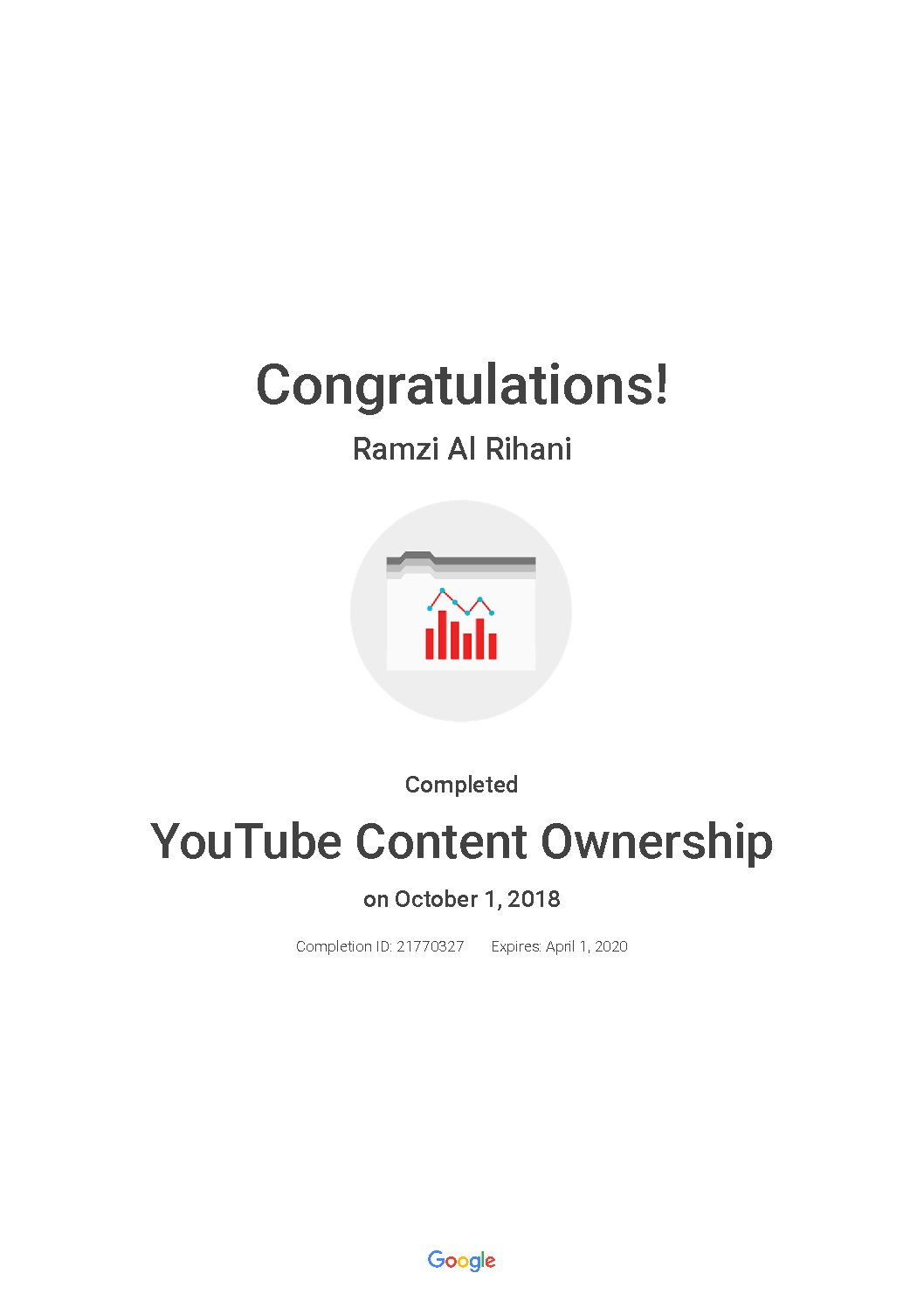 YouTube Content Ownership_ Google